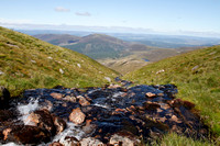 Cairn Gorm, Highlands - August 2012
