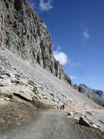 Picos de Europa - August 2014